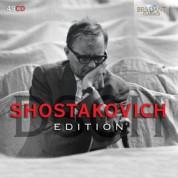 Çeşitli Sanatçılar: Shostakovich Edition - CD