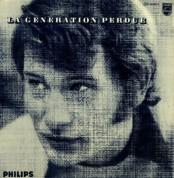 Johnny Hallyday: La Génération Perdue - Plak