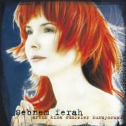 Şebnem Ferah: Artık Kısa Cümleler Kuruyorum - CD