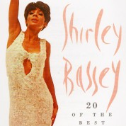 Shirley Bassey: 20 Of The Best - CD