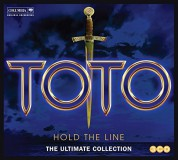 Toto: Hold the Line: The Ultimate Collection - CD