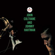 John Coltrane, Johnny Hartman: John Coltrane And Johnny Hartman - Plak