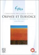 Gluck: Orphée et Eurydice - DVD