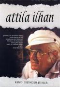 Attila İlhan - Kendi Sesinden Şiirler - CD