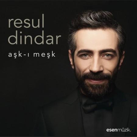 Resul Dindar: Aşk-ı Meşk - CD