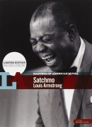 Louis Armstrong: Masters of American Music - Satchmo - Louis Armstrong - DVD