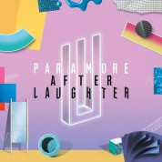 Paramore: After Laughter - Plak