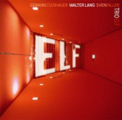 Trio Elf: Elf - CD