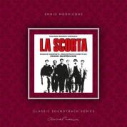 Ennio Morricone: La Scorta (Soundtrack) - Plak