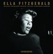 Ella Fitzgerald: Songbook - Plak