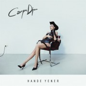 Hande Yener: Carpe Diem - CD