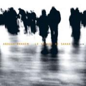 Anouar Brahem: Le Voyage De Sahar - CD