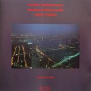 Rainer Brüninghaus, Markus Stockhausen, Fredy Studer: Continuum - CD