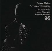 Sonny Criss: Saturday Morning - CD
