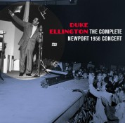 Duke Ellington: The Complete Newport 1956 Concert + Bonus Tracks - CD