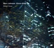 Marc Johnson: Swept Away - CD