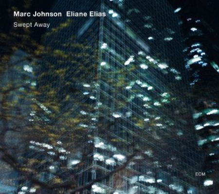 Marc Johnson: Swept Away - CD