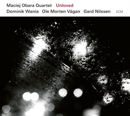 Maciej Obara Quartet: Unloved - CD