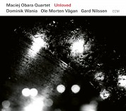 Maciej Obara Quartet: Unloved - CD