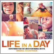 Çeşitli Sanatçılar: OST - Life In A Day - CD