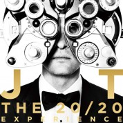 Justin Timberlake: The 20/20 Experience - CD