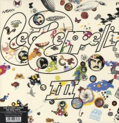 Led Zeppelin III - Plak