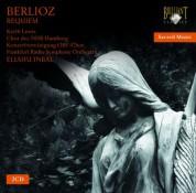 Keith Lewis, Frankfurt Radio Symphony Orchestra and Choirs, Eliahu Inbal: Berlioz: Requiem (Grande Messe des morts) (EUR) - CD