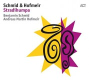 Benjamin Schmid: Stradihumpa - CD