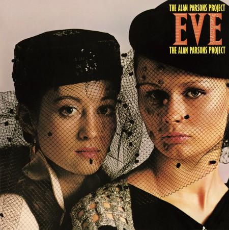 The Alan Parsons Project: Eve - Plak