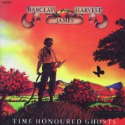 Barclay James Harvest: Time Honoured Ghosts - CD