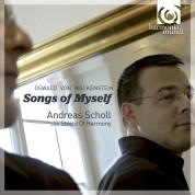 Andreas Scholl: Wolkenstein: