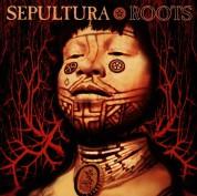 Sepultura: Roots - CD