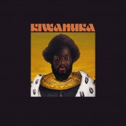 Michael Kiwanuka: Kiwanuka - Plak
