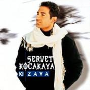 Servet Kocakaya: Ki Zava - CD