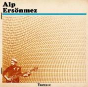 Alp Ersönmez: Yazısız - CD