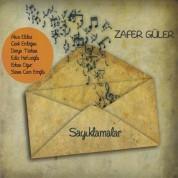Zafer Güler: Sayıklamalar - CD