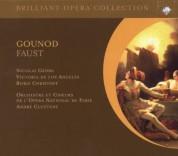 Nicolai Gedda, Boris Christoff, Jean Borthayre, Martha Angelici, Victoria de los Angeles, Orchestre du Theatre National de l'Opera de Paris, Andre Cluytens: Gounod: Faust - CD
