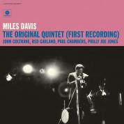 Miles Davis: The Original Quintet (First Recording) - Plak