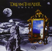 Dream Theater: Awake - CD
