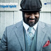 Gregory Porter: Liquid Spirit - CD