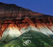 Yakaza Ensemble: Gen - CD