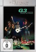 Steve Vai, Joe Satriani, John Petrucci: G3 (Satriani, Vai & Petrucci): Live in Tokyo - DVD