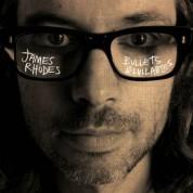 James Rhodes: Bullets & Lullabies - CD