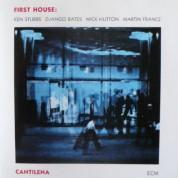 First House: Cantilena - Plak