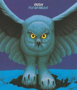 Rush: Fly By Night - BluRay Audio