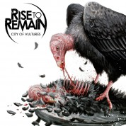 Rise To Remain: City Of Vultures - CD