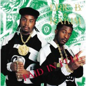 Eric B. & Rakim: Paid In Full - Plak