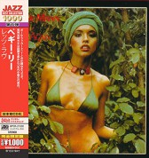 Herbie Mann: Brazil Once Again - CD
