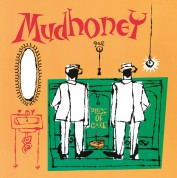 Mudhoney: Piece Of Cake - Plak