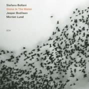 Stefano Bollani: Stone In The Water - CD